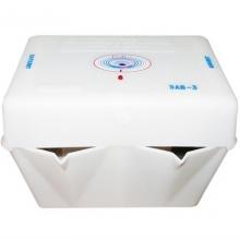 Бытовой водоочиститель «Эковод» ЭАВ-3 с кремниевым электродом