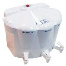 Побутовий водоочищувач «Ековод ЄАВ-3» з кремнієвим електродом