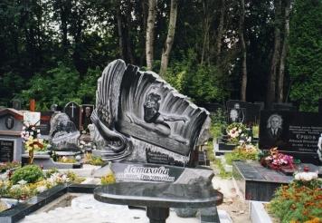Ексклюзивні пам'ятники, недорого! (Торчин, Луцьк, Володимир-Волинський)