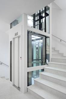 Купить домашний лифт недорого