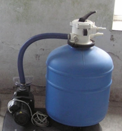 Купить фильтр грубой очистки, цена 18000.00 грн