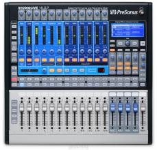 Звуковое оборудование от ведущих производителей