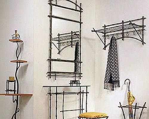 Ковані меблі за доступними цінами