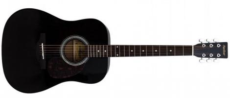 Гитары акустические купить можно здесь