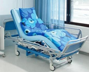 Ліжко медичне