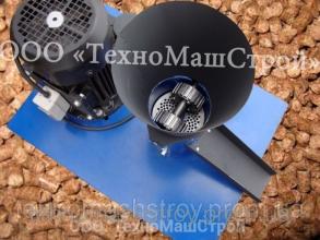 В «ТМШ» вы можете купить гранулятор, цена доступна
