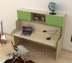 Стіл-ліжко-трансформер від Smart Mebel