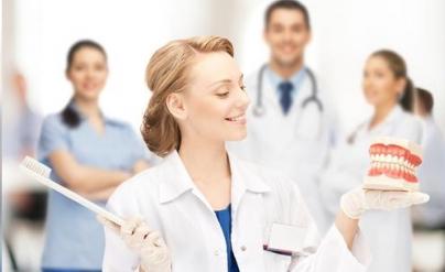 Зубні протези в передовій клініці Києва!