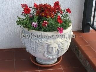 Декоративные вазы, цена договорная