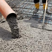 У продажу товарний бетон. Ціна розумна