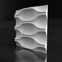 3D стінові панелі - висока якість