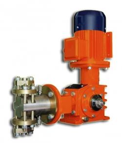 Купити насос - агрегат дозувальний плунжерний типу НДЕ