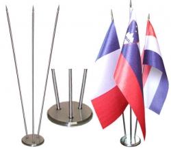 Подставка для флага недорого