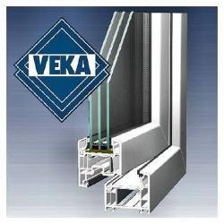 Устанавливаем окна Veka (цена - реальная)