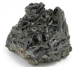 Ukrainian graphite - also is popular abroad