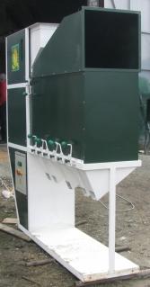 Покупайте зерновой сепаратор в «АГРО-ВИГС»