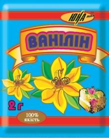 Продается ванилин, купить оптом (Украина)