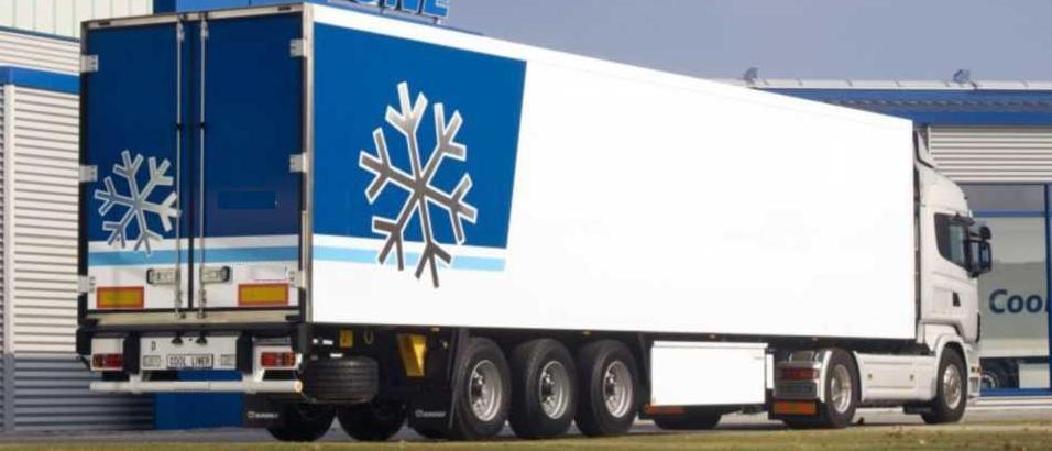 Рефрижераторные грузоперевозки (Украина) - быстро и недорого