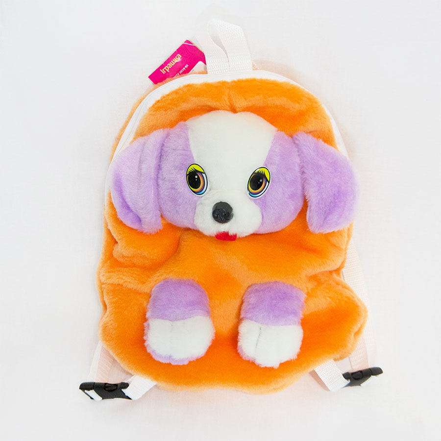 Замовити рюкзак дитячий «Собака» в інтернет-магазині