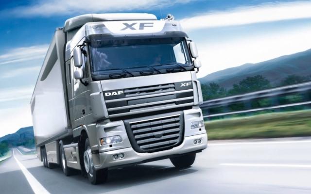 Тяжеловесные грузовые перевозки (Украина)
