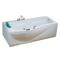 Ванна акрилова - ціна 100% відповідає якості!