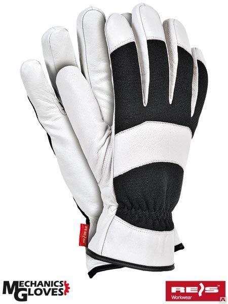 Заказать утепленные рабочие перчатки