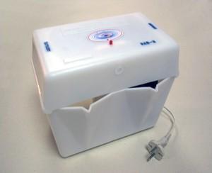 Бытовой водоочиститель «Эковод» с кремниевым электродом от производителя