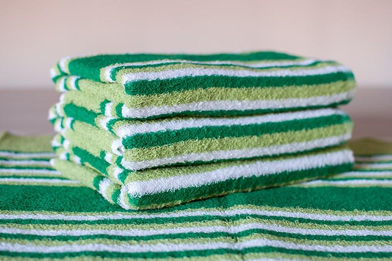 Купити рушник від виробника. Махрові вироби