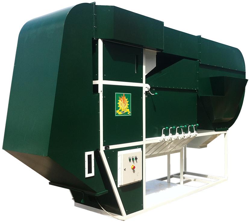 Сепаратор для зерна ІСМ-100-ЦОК купити