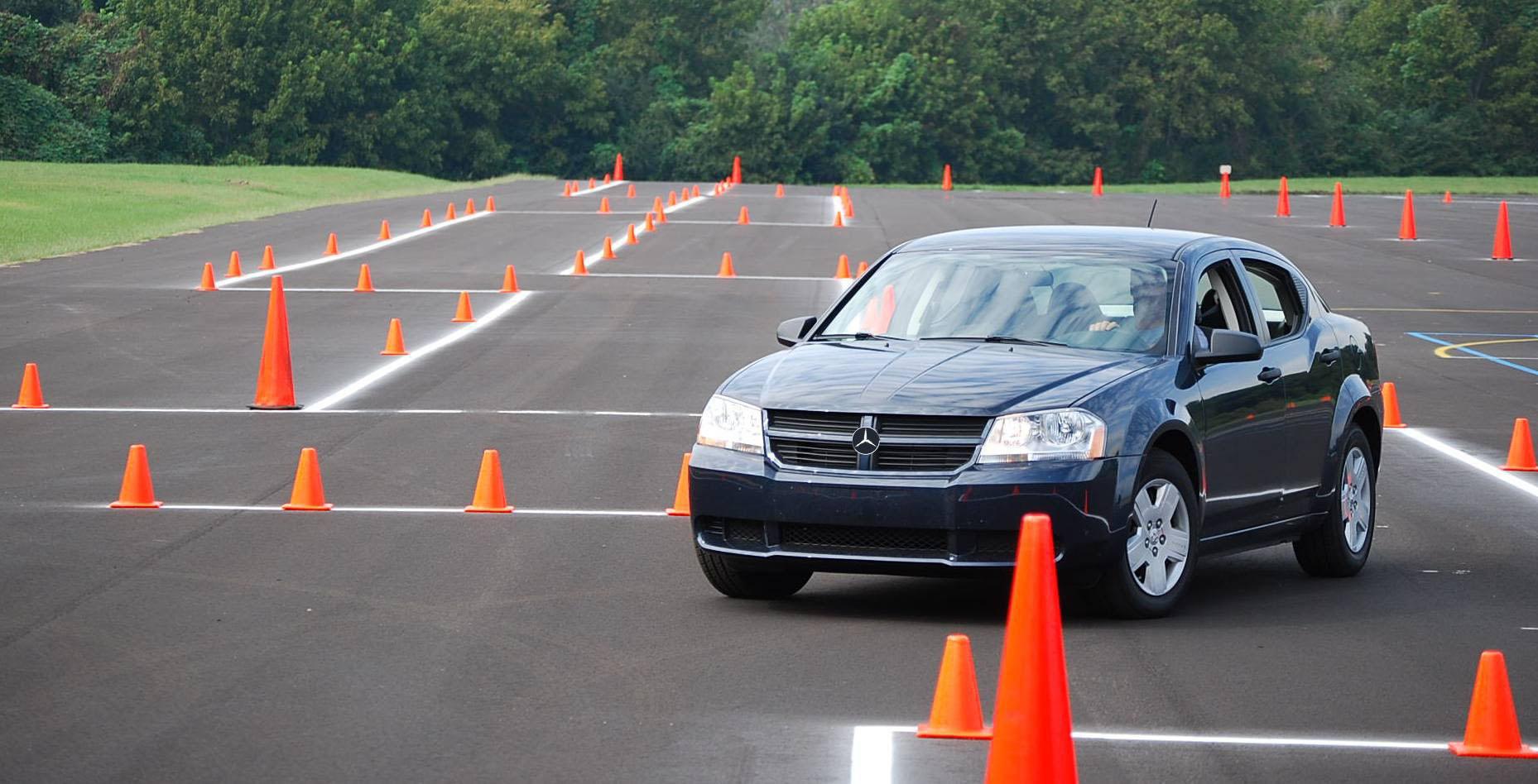 Недорогие индивидуальные уроки вождения (Луцк)