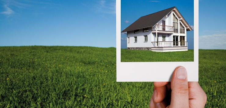 Оцінка нерухомості онлайн