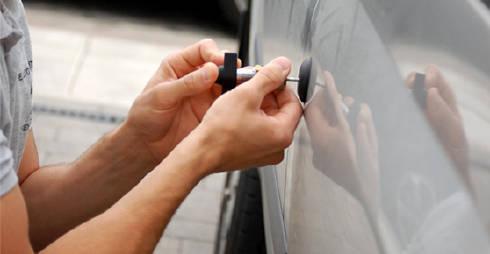 Аварійне відкриття авто в Києві