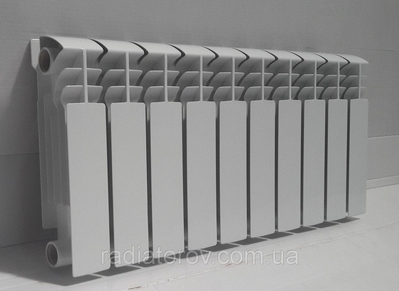 Різноманітні типи радіаторів опалення на сайті інтернет-магазину