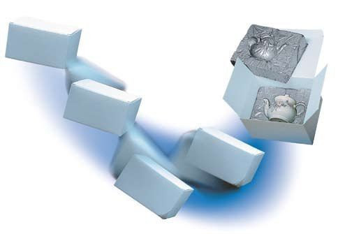 Современная упаковка - гарантированная защита вашего товара