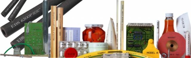 Налаштування маркувального та етикетувального обладнання