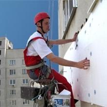 Утепление фасадов (Одесса) - выгодная цена, великолепный результат