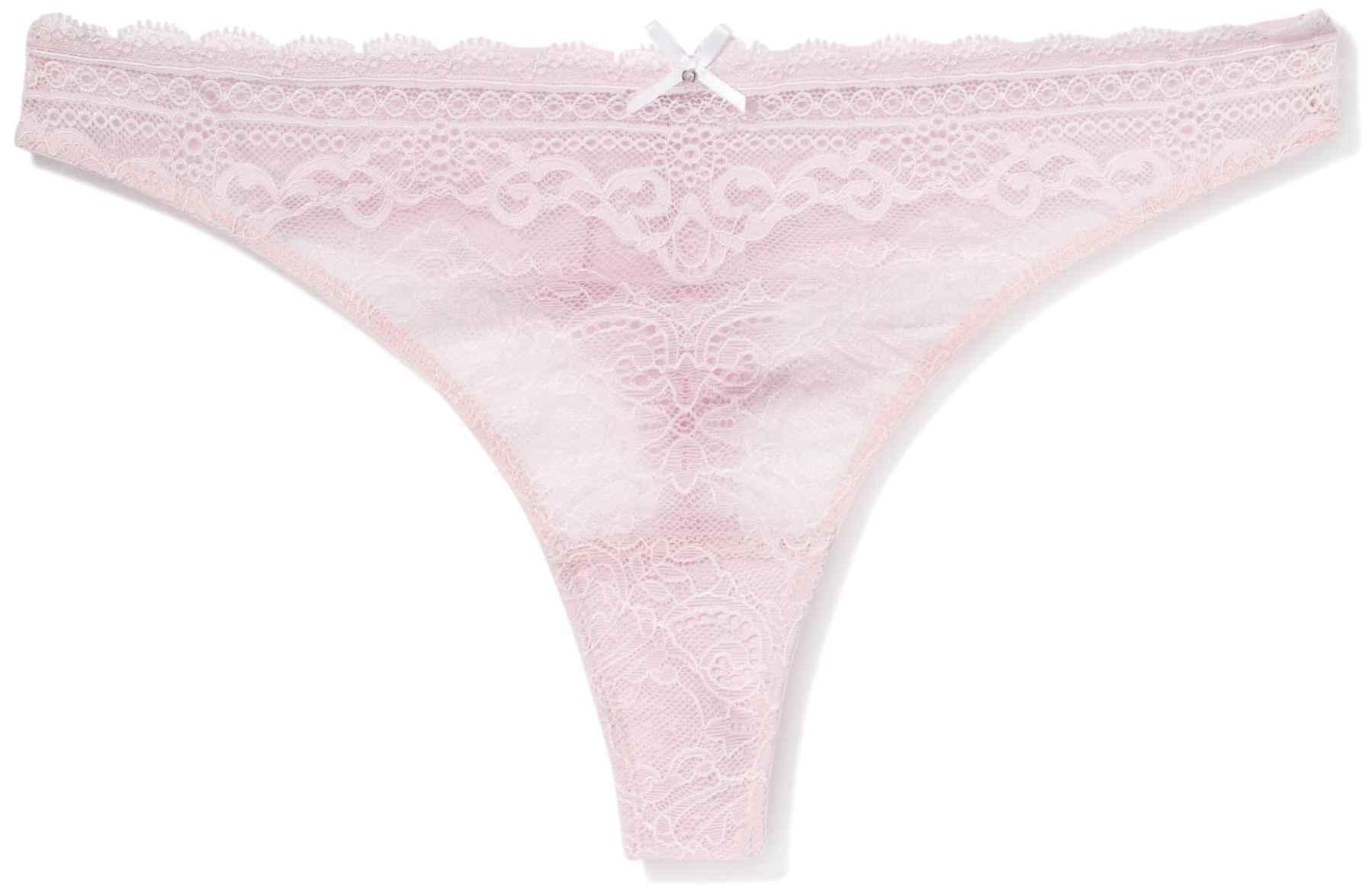 Магазин нижнего белья предлагает качественные стринги для женщин