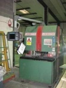 Купити обладнання для виробництва ПВХ вікон - виключно висока якість