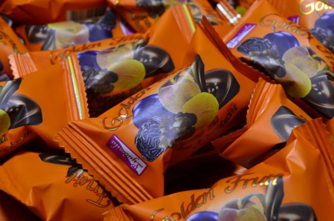 Корисні солодощі купити