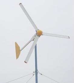 В асортименті вітрогенератор 500 Вт (Україна)