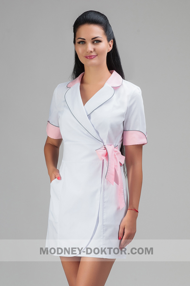 Модный Доктор Хмельницкий выходит за рамки «белого халата»