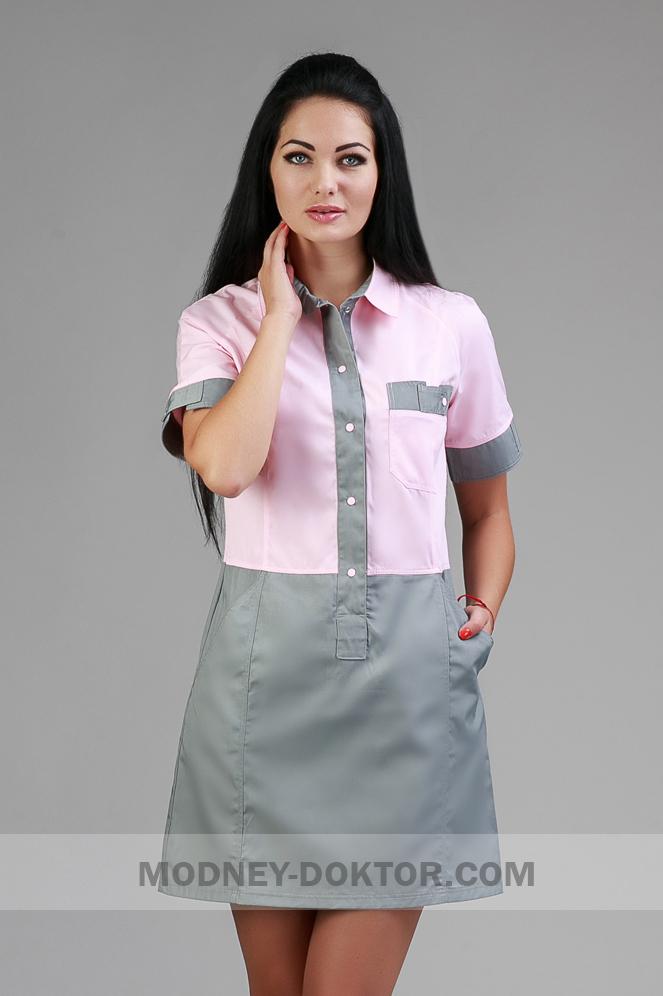 04520a1bd262 Одежда для медицинских работников заказать онлайн