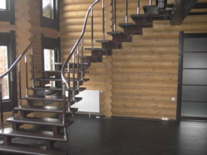 Качественные лестницы из нержавеющей стали