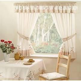 Пошить шторы в прованском стиле