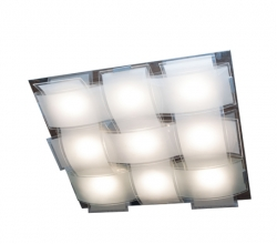 Світильники для прихожей - Eglo 93399 Guadiano