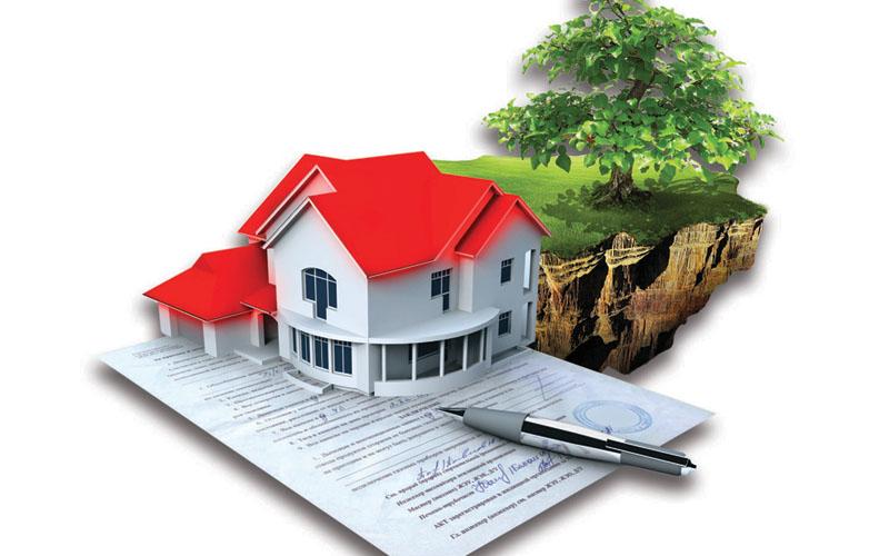 Реєстрація угод з нерухомістю та вирішення спорів по нерухомості