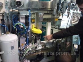 Купити обладнання для виробництва вікон ПВХ - відомі бренди