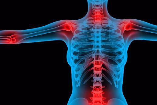 Препараты для укрепления костей и суставов на основе цинка
