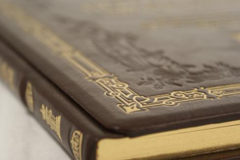 Потрібна реставрація старовинних книг? Вам сюди!