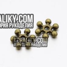 Продается фурнитура для украшений (Украина)